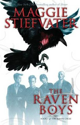 The Raven Cycle #1: The Raven Boys