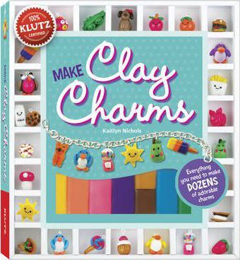 Make Clay Charms