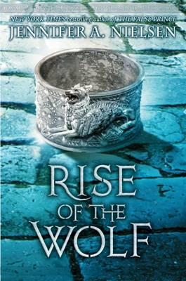 Mark of the Thief: Rise of the Wolf (#2)