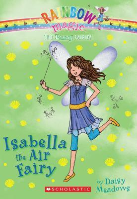 Isabella the Air Fairy Cover Image