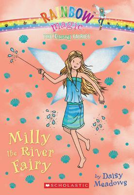 Milly the River Fairy Cover Image