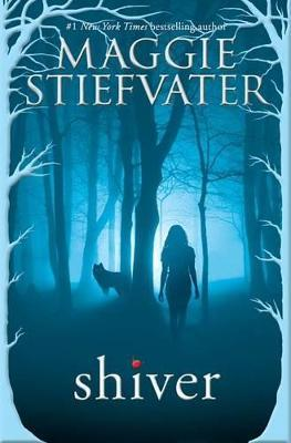 Shiver (Shiver, Book 1), Volume 1