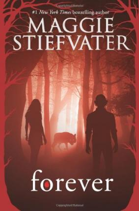 Forever (Shiver, Book 3), Volume 3