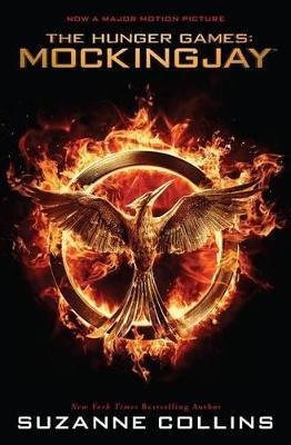 MOCKINGJAY(THE FINAL BOOK OF THE HUNGER