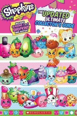 Updated Ultimate Collector's Guide : Scholastic ...