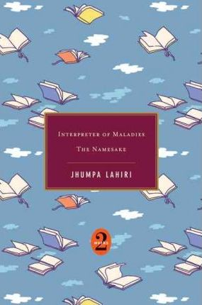 Interpreter of Maladies/The Namesake