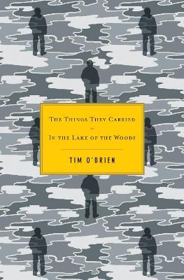 The Things They Carried/In the Lake of the Woods