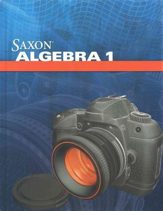 Saxon Math Algebra 1 - 4th Edition Homeschool Kit with Solutions Manual