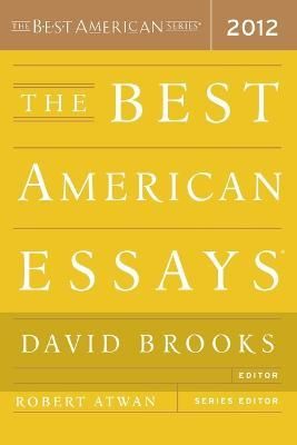 best american essays anthology