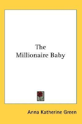 The Millionaire Baby Cover Image
