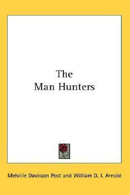 The Man Hunters Cover Image