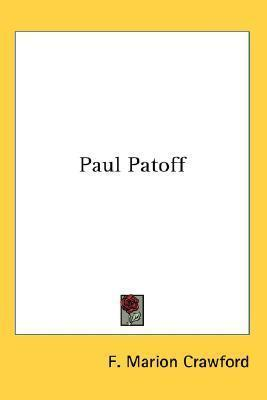 Paul Patoff Cover Image