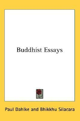 Buddhist essays
