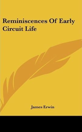 Reminiscences of Early Circuit Life