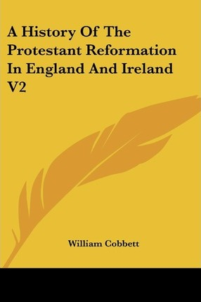 a history of england and ireland
