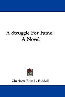 A Struggle For Fame Cover Image