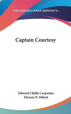 Captain Courtesy