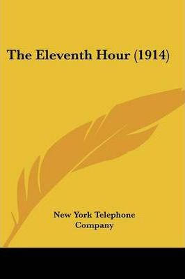 The Eleventh Hour (1914)