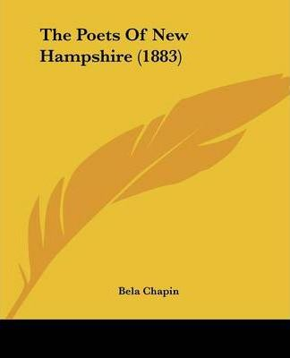 The Poets of New Hampshire (1883)