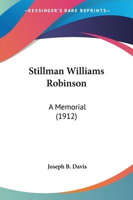 Stillman Williams Robinson