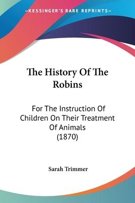 The History of the Robins