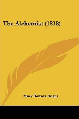 The Alchemist (1818) Cover Image