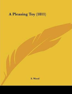 A Pleasing Toy (1811)