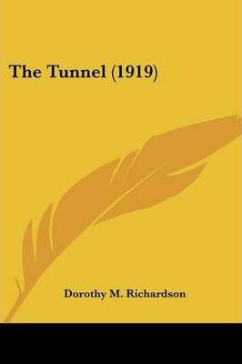 The Tunnel (1919)