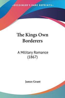 The Kings Own Borderers