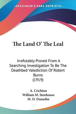 The Land O' the Leal