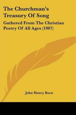 The Churchman's Treasury of Song