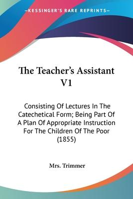 The Teacher's Assistant V1