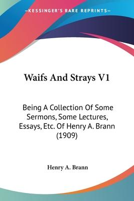 Waifs and Strays V1