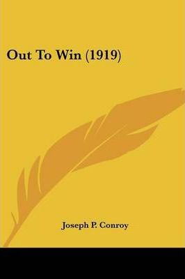 Out to Win (1919)
