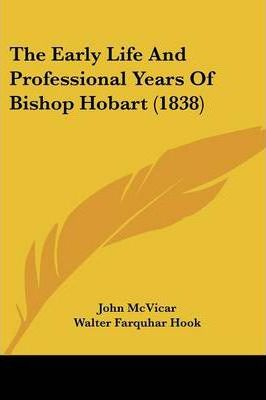 The Early Life and Professional Years of Bishop Hobart (1838)