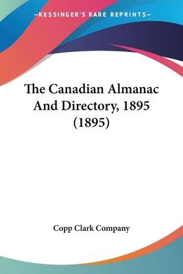 The Canadian Almanac and Directory, 1895 (1895)