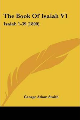 The Book of Isaiah V1