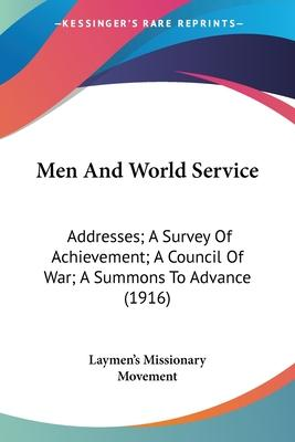 Men and World Service