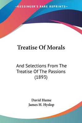 Treatise of Morals