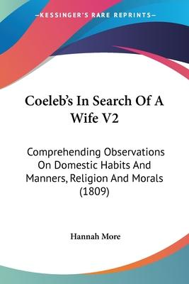Coeleb's in Search of a Wife V2