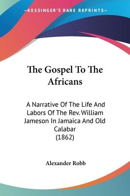 The Gospel to the Africans
