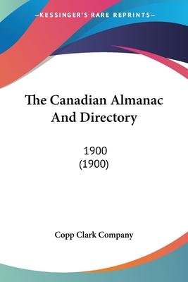 The Canadian Almanac and Directory