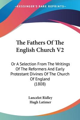 The Fathers of the English Church V2