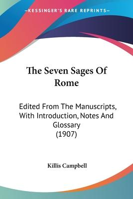 The Seven Sages of Rome