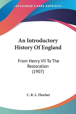 An Introductory History of England