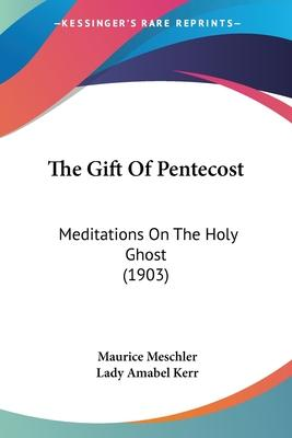 The Gift of Pentecost