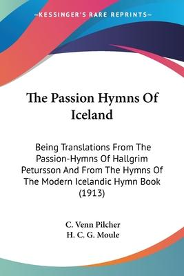 The Passion Hymns of Iceland