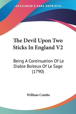 The Devil Upon Two Sticks in England V2