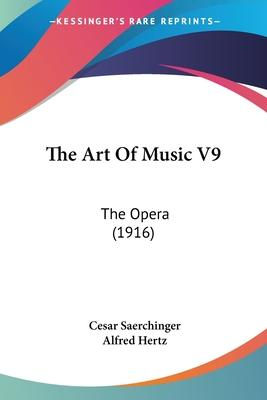 The Art of Music V9