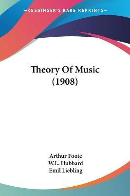 Theory of Music (1908)